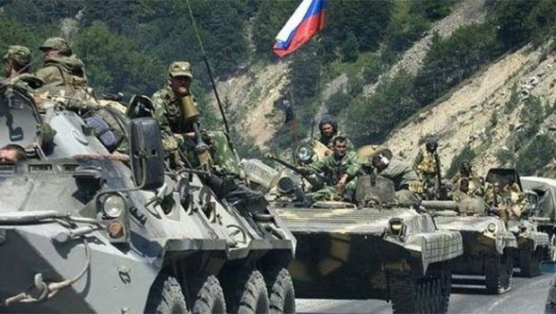 Lazkiye'de 5 Rus askeri öldü iddiası
