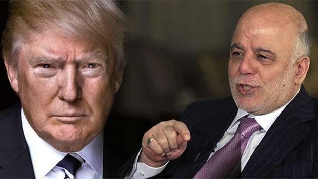 Trump-İbadi görüşmesi iddialarına cevap