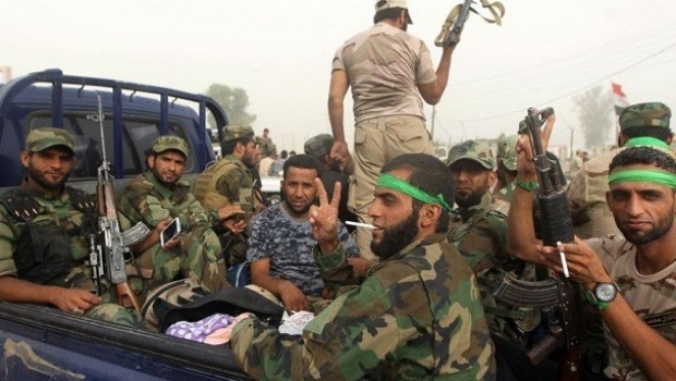PYD Asayişi: 45 Haşdi Şabi militanını yakaladık