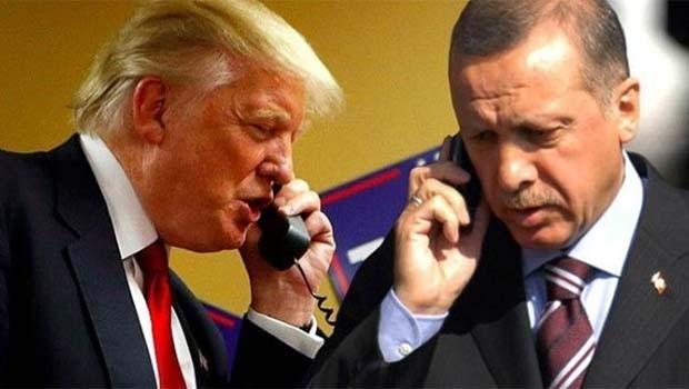 Erdoğan ile Trump bu gece görüşecek