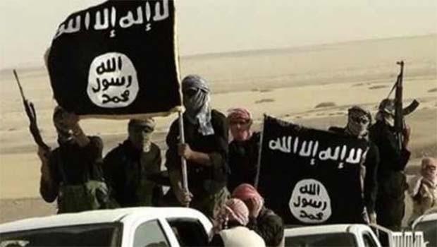 IŞİD'den 10 yaşındaki kıza korkunç işkence!