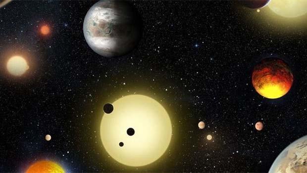 Yaşanabilir bir gezegen daha bulundu