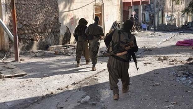 Seid Şingali: PKK'yi Şengal'de tutan güç Nuri Maliki'dir