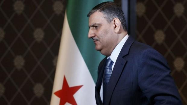 Suriye muhalefetinden kritik çıkış