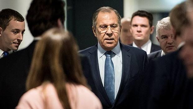 Lavrov: Kürtler olmadan imkansız