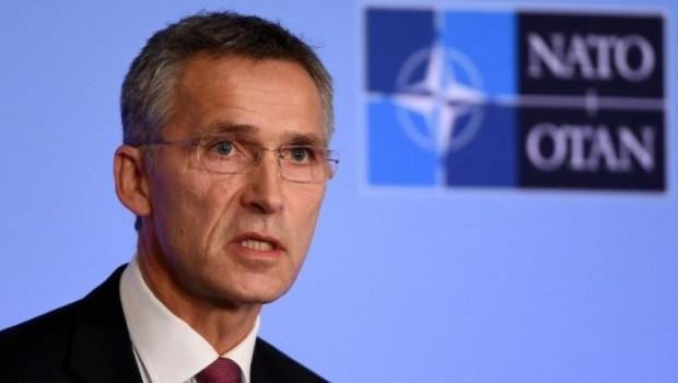 NATO'dan Suriye kararı