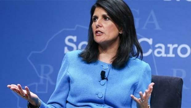 ABD: İki devletli çözümü kesinlikle destekliyoruz