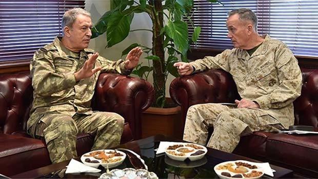 ABD ile Türkiye arasında PKK mutabakatı