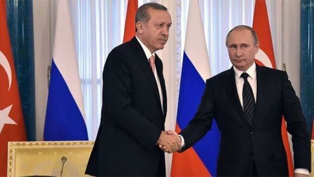 Economist: Rusya-Türkiye yakınlaşmasında Türkiye'yi bekleyen tehlike