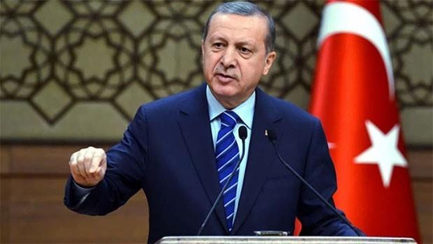 Erdoğan: Cumhurbaşkanı ile başbakanın gücü aynı kişide birleştireceğiz!