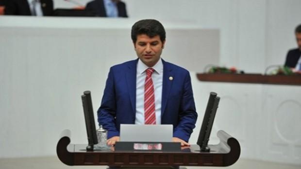 HDP Milletvekili Mehmet Ali Aslan serbest bırakıldı