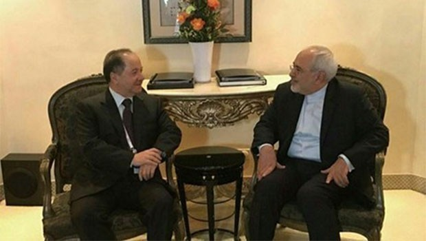 İran'dan Başkan Barzani'ye bir davet daha