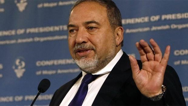 İsrail Savunma Bakanı: Çözülmesi gereken üç sorunvar, İran, İran ve İran