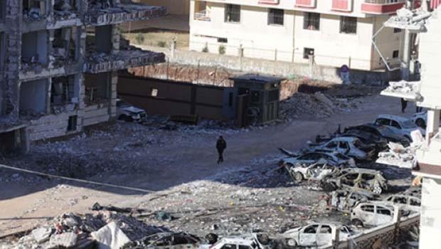 Urfa valisi: Saldırıyı PKK yaptı