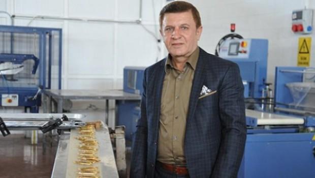 Antep'te üretip 35 ülkeye ihraç ediyor