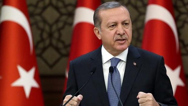 Erdoğan'dan HDP ve CHP'li seçmenlere çağrı