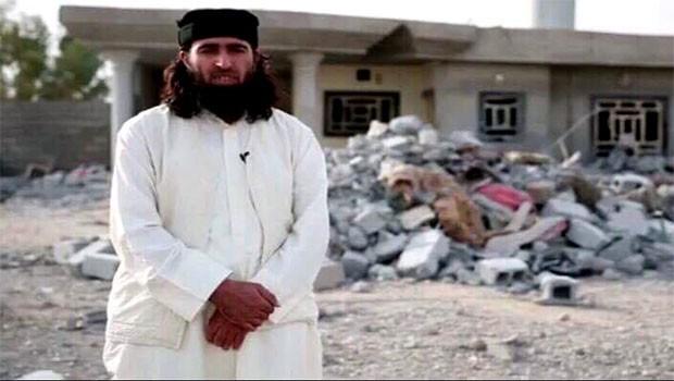 4 Peşmerge'yi şehit eden IŞİD'li öldürüldü
