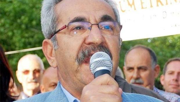 HDP milletvekili Behçet Yıldırım gözaltına alındı
