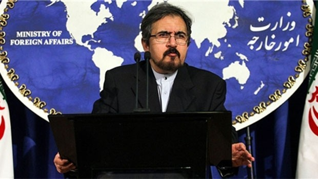 İran'dan Türkiye'ye sert yanıt