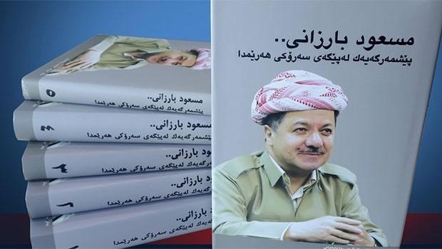Mesut Barzani; Kürdistan Başkanlığı'nda bir Peşmerge