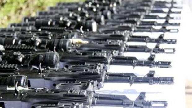 Silah satışlarında rekor artış