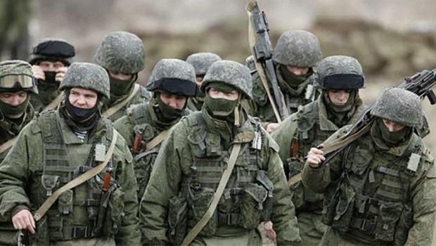Suriye'de Rus askerlere bombalı araçla saldırı
