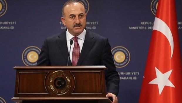 Ankara'dan 'Rakka' açıklaması