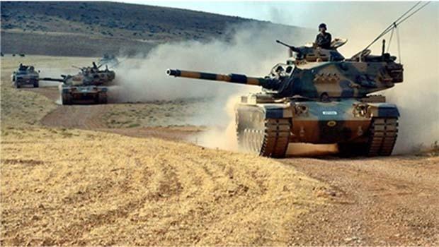 El Bab'da bir Türk askeri hayatını kaybetti