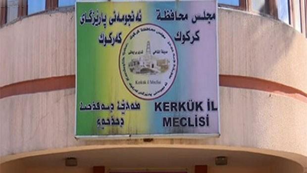Kerkük'te seçim planı.. ya Kürdistan'la yada bağımsız!