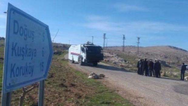 Mardin Valiliği'nden 'Koruköy' açıklaması