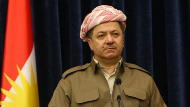 'Ezdilerin çözüm adresi  Barzani'dir'