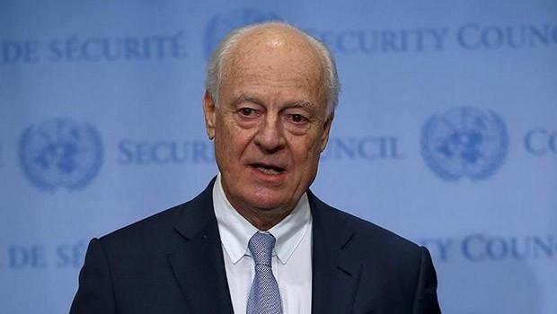 Mistura, Rusya'nın Esad'dan talebini açıkladı