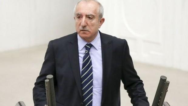 Orhan Miroğlu: Ortadoğu'daki Kürt nüfusla Türkiye ciddi bir entegrasyon yaşayacak