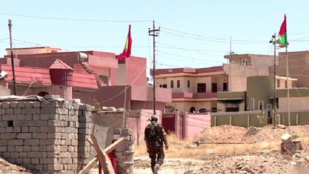 Ezidi Parlamenter: ABD ve Irak, PKK'nin Şengal'deki varlığını görüşüyor