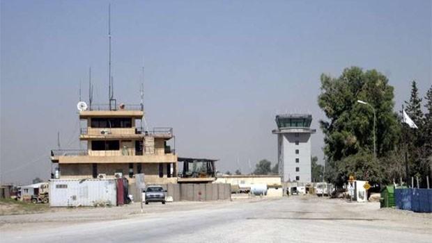 Irak güçleri 'Musul Havalimanı' için saldırı başlattı