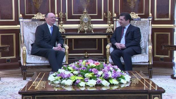 Mesrur Barzani: İttifak sağlanmazsa, Musul'da krizler tekrarlanır