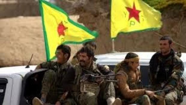 Üstlerine 'dünya turuna çıkacağım' diyen askerin, YPG'ye katıldığı ortaya çıktı