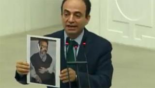 Baydemir, Koruköy'de yaşananları Meclise taşıdı