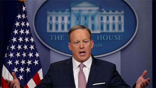 Beyaz Saray'dan Suriye'de 'güvenli bölge' açıklaması