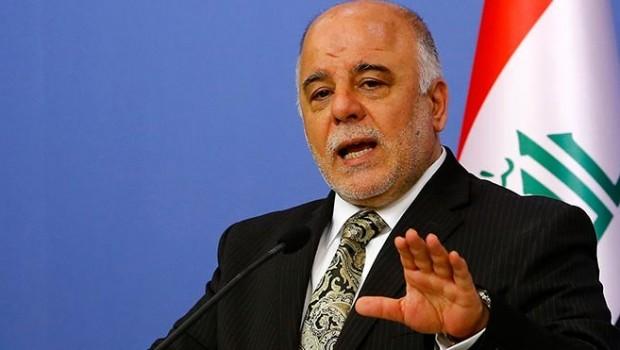 İbadi'den Irak askerlerine Suriye emri