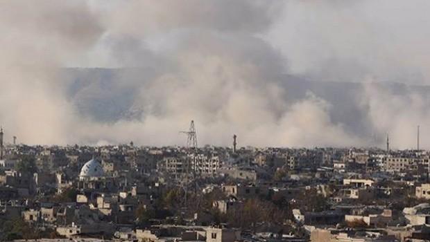 Suriyeli muhaliflerden rejime tutuklular için çağrı