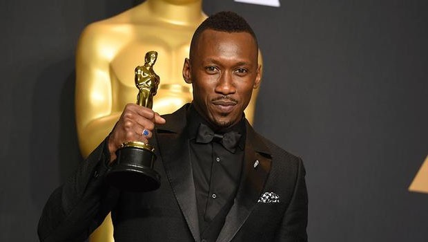 89 yıllık Oscar'da bir ilk...