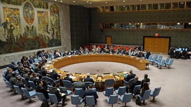 Rusya ve Çin'den Esad vetosu