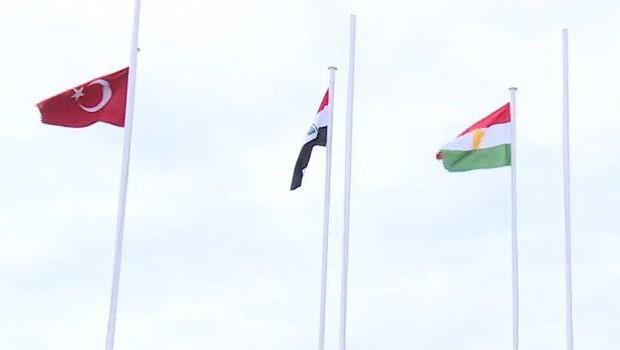 Kurdistan Bayrağı, AK Parti-MHP arasındaki çelişkileri açığa çıkardı