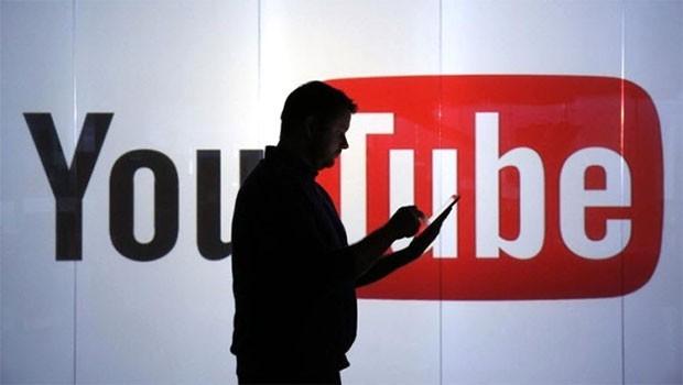 Youtube'dan Canlı Yayın Hizmeti