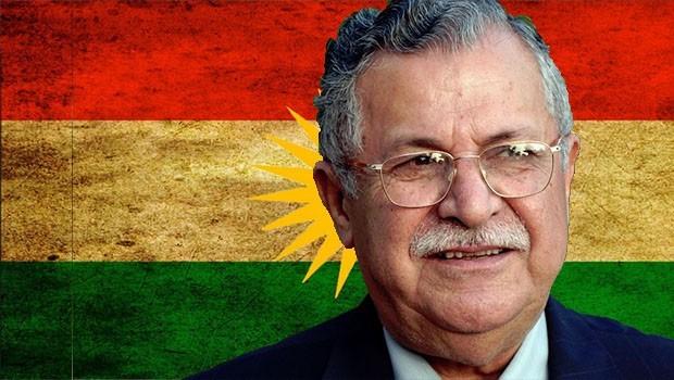 Kürt lider Talabani, Sosyalist Enternasyonal'in onursal başkanı seçildi