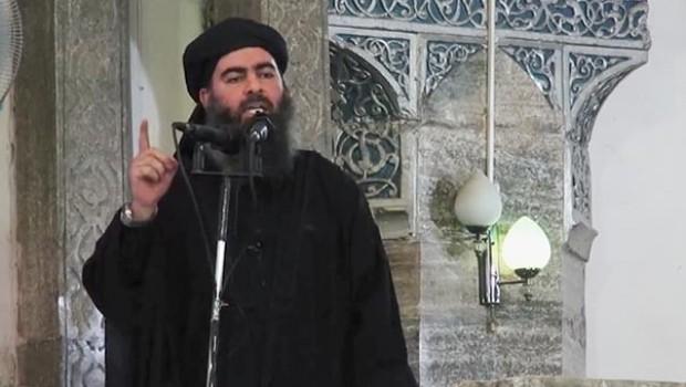 IŞİD lideri Bağdadi hakkında çarpıcı iddia