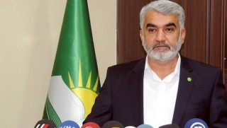 Yapıcıoğlu'ndan Bahçeli'ye: Kürdistan Bayrağı'nı dünya tanıyor, sen tanımasan ne olur!