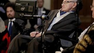 Dünyaca ünlü fizikçiden 'Dünya hükümeti' çağrısı