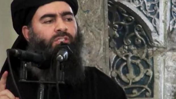 IŞİD lideri hakkında çarpıcı iddia